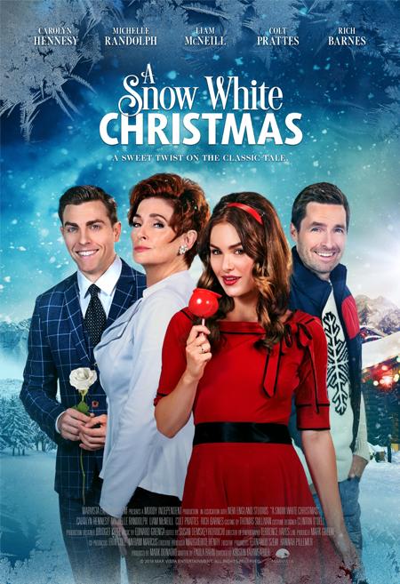 A Snow White Christmas (Film 2018)