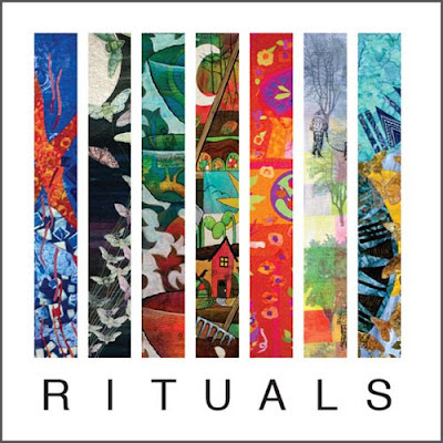 """blue moon river """"rituals"""" book available on blurb"""