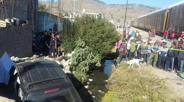 Vecinos Estado de México