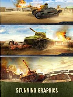 War Machines Tank Shooter Game APK Download