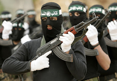 Christian charity World Vision gives millions to terrorist group Hamas