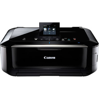 CANON PIXMA MG5320 PRINTER DRIVERS WINDOWS