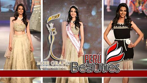 Miss Grand India 2018