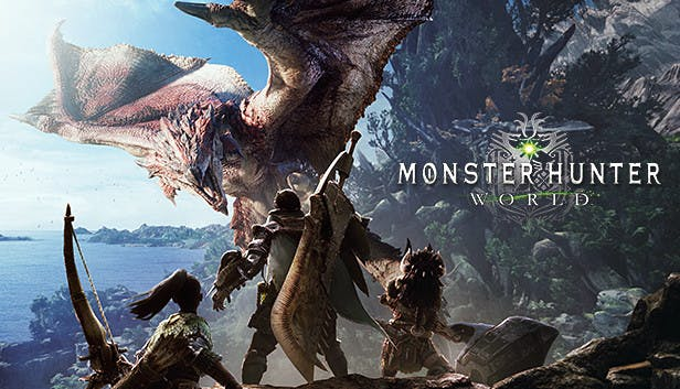 Monster Hunter World gets a huge 29 GB patch package for high-resolution installations