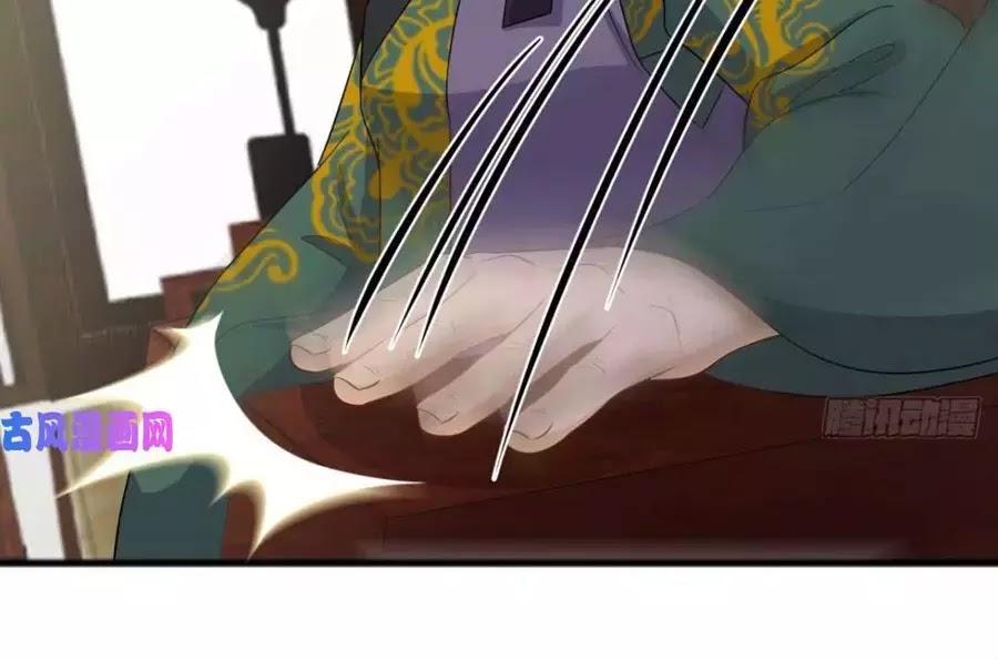 Vương Phi Thông Linh Chapter 7 - Trang 44
