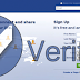 Facebook's New Feature : Verified Seal For Accounts And Pages