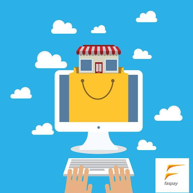 Keuntungan Transaksi Online