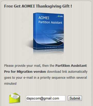 system migration assistant