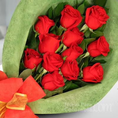 Imágenes de flores con frases lindas
