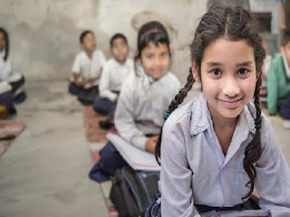 "India celebrates ""National Girl Child Day"" on January 24th"