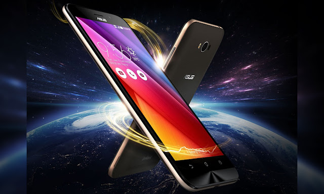No More Charging Tension With Asus ZenFone Max ZC550KL