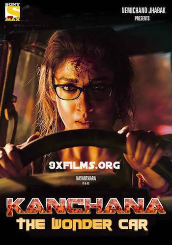 Kanchana The Wonder Car 2018 Full Movie Hindi Dubbed Download