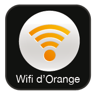 Connexion Wifi Orange Iphone