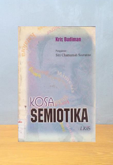 KOSA SEMIOTIKA, Kris Budiman