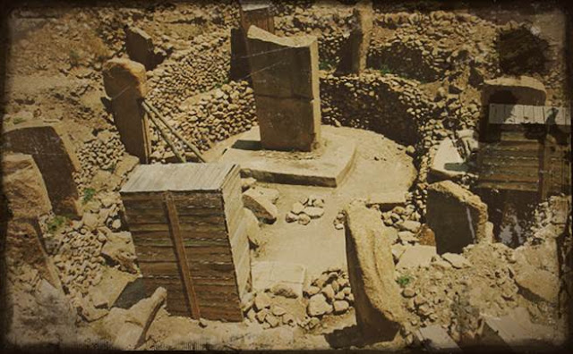 Sanctuarul Gobekli Tepe wiki misterios