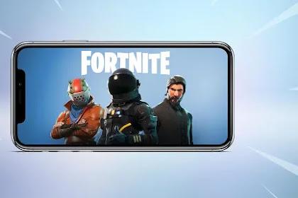 Fortnite Mobile Khusus Android Tidak Akan Rilis Di Playstore