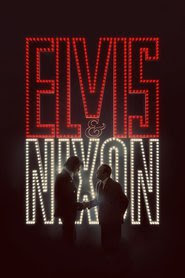 Elvis & Nixon Legendado