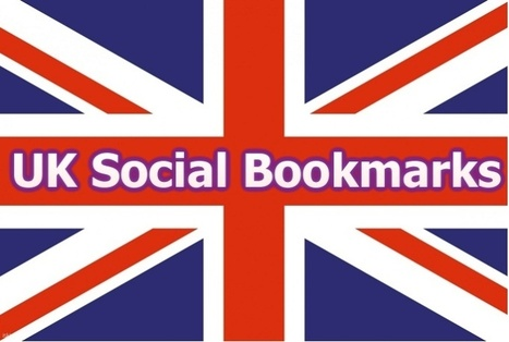 Top 50 Free UK Social Bookmarking Sites List 2019 | Free UK