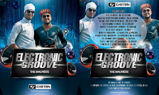 Electronic-Groove-The-Madness-RV-CHETAN