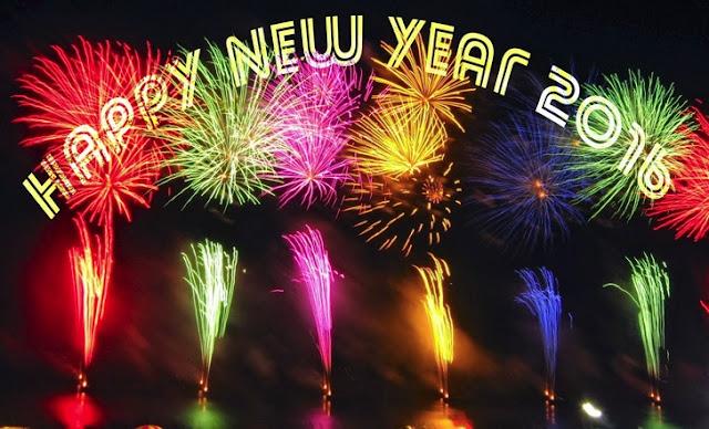 new year celebration theme