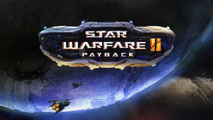 Star Warfare2:Payback v1.24.00 Apk + Data Mod [Dinheiro Infinito]
