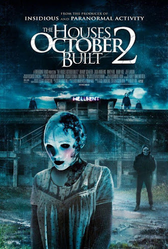 The Houses October Built 2 (Web-DL 720p Ingles Subtitulada) (2017)