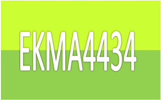 Soal Latihan Mandiri Sistem Informasi Manajemen EKMA4434