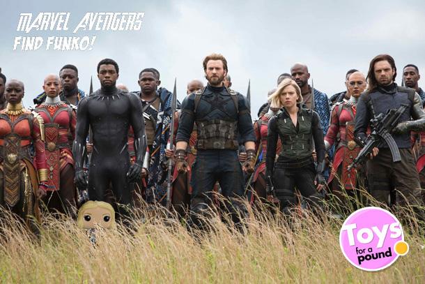 Avengers - 3