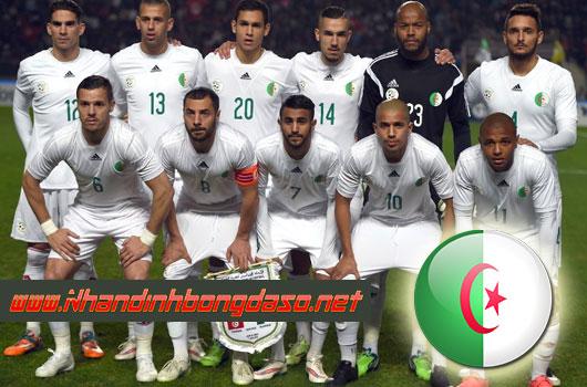 Tanzania vs Algeria 2h00 ngày 2/7 www.nhandinhbongdaso.net