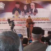 Silaturrahim Nasional FKPPBD Di Pondok Pesantren Al Ishlah