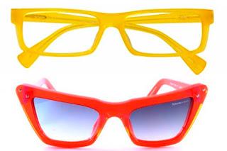 Modelos de gafas de Alain Mikli