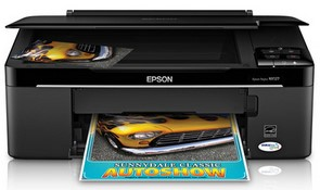 Epson NX127 Drivers Download