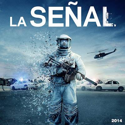La señal - [2014]