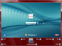 Windows 7 logon Screen Tweaker 1.5 Full version