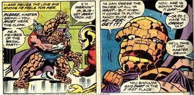 Fantastic Four 150-Inhumans-Avengers 127-Wedding