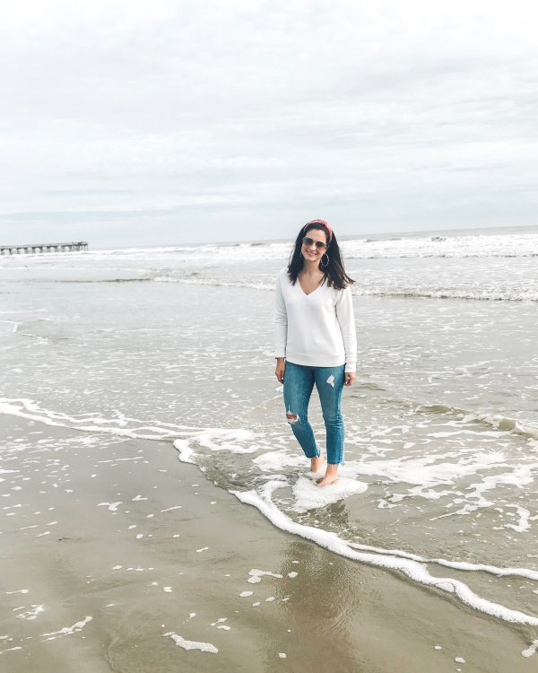 isle of palms, charleston sc, north carolina, isle of palms travel guide, mom blogger, travel blogger