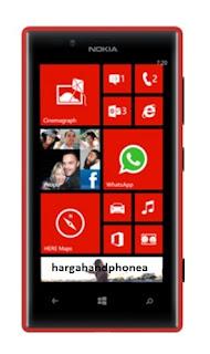 Nokia Microsot Lumia 720