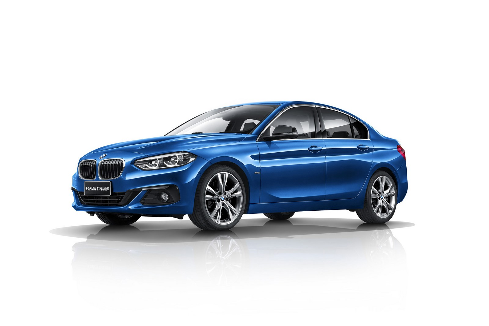 bmw 1 series sedan could come to america in 2019. Black Bedroom Furniture Sets. Home Design Ideas