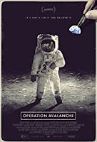 Operation Avalanche (2017) Poster