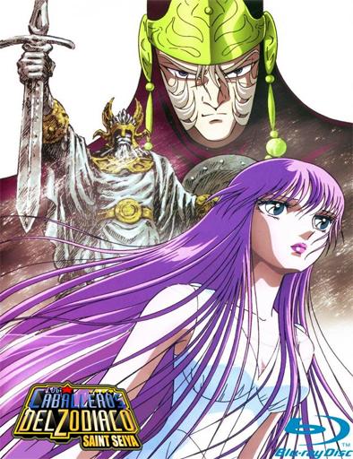 ver Los Caballeros del Zodiaco: La batalla de los dioses (1988) Online