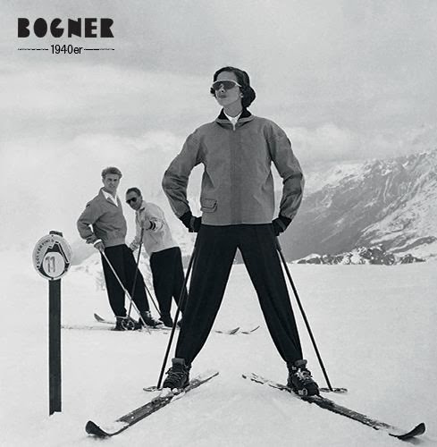 Bogner 40s - Ph: courtesy of Bogner press office