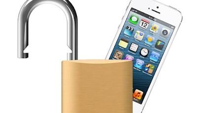 Unlock dien thoai iPhone 6 tai ha noi