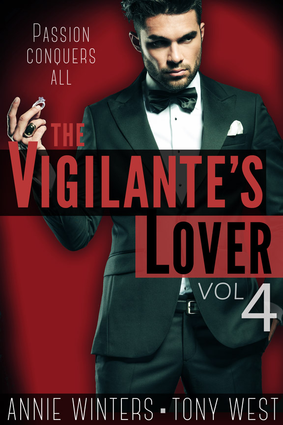 The Vigilante #4