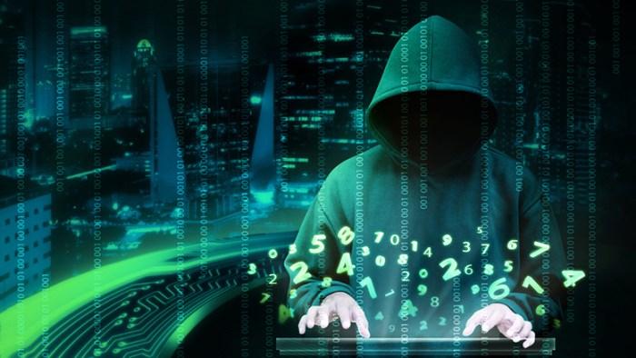 Hacker Incar Rig Penambangan & Wallet Ethereum