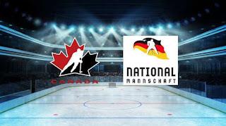 Канада – Германия смотреть онлайн бесплатно 18 мая 2019 прямая трансляция в 17:15 МСК.