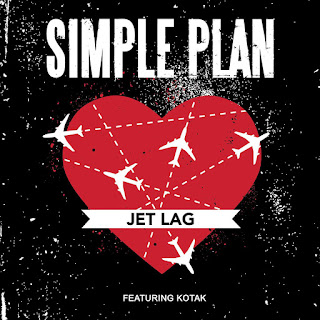 Simple Plan - Jet Lag (feat. Kotak) on iTunes