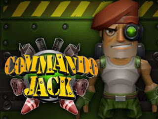 Commando Jack Game Free Download