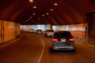 Hành trình URBAN SUVenture trải nghiệm xe Mercedes GLC 200