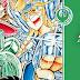 Revelado capa do 4º volume nacional do Kanzenban de Saint Seiya!