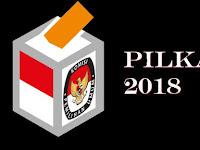 Hasil Quick Count Pilkada Kab Kubu Raya 2018/2019